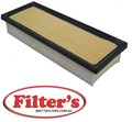 A21037 AIR FILTER FOR  TOYOTA AZUMI A21037 TOYOTA 17801-36010 VIC A-1042  TOYOTA 17801-36010 VIC A-1042