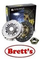 R1590N R1590 CLUTCH KIT PBR  HOLDEN CAMIRA JJ 1984-1988 2L 2.0 Ltr  4ZC1   Ci CLUTCH INDUSTRIES FREE SHIPPING*