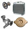 FD1J 2003-2008 COOLING PARTS HINO TRUCK PARTS