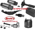 FV458 SUSPENSION PARTS MITSUBISHI FUSO BUS PARTS