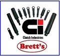 Z CAT184 CLUTCH ALIGNMENT TOOL CLUTCH ALIGN  PLASTIC TOOL QUICKLY INSTALL YOUR CLUTCH PLATE AND KIT VARIOUS SIZES