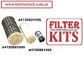 FE23002SET  FUEL FILTER  KIT SET   MITSUBISHI Fuso Truck FY  Apr 10~        FY50V    6M70-T  Apr 10~        FY54V    6M70-T  Apr 10~Apr 12    12.9 L    FY55V    6M70-T  NISSAN Diesel Bus Sep 10~        AS96VP    6R10-T