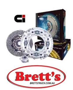 R1311N R1311  CLUTCH KIT PBR Ci  NEW CLUTCH KIT AVAILABLE FROM BRETTS TRUCK PARTS OR CLUTCHS.COM.AU
