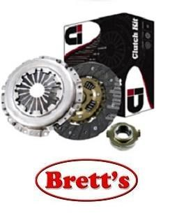 R2418N R2418 CLUTCH KIT PBR Ci CHRYSLER  NEON 1996-09/2002 2L 2.0 Ltr  09/02    CLUTCH INDUSTRIES CLUTCH KIT FREE SHIPPING* SUITS AFTER MARKET  NEW FLYWHEEL