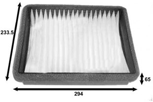 AC0073 CABIN AIR FILTER  SAAB 9000   Cabin Nov 85~Dec 93 2.0 L B202XL Cabin Jan 89~Dec 93 2.0 L B202XL Cabin Jan 89~Dec 98 2.0 L B202I Cabin Jul 91~Dec 93 2.0 L B202S Cabin Jan 93~Jun 94 2.0 L B202L  B212I   AZUMI AC44073 MANN CU3080 SAAB 4072427