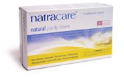 Natracare Panty Liners: Tanga for GStrings