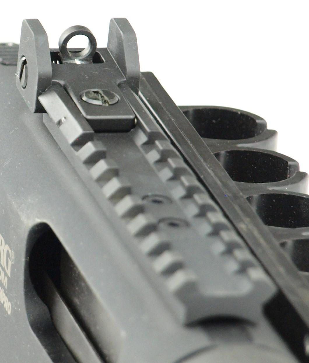 Mossberg  Ghost Ring Sights Kit