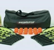 24 Racket school set