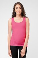 Ripe Tube Tank Maternity Top