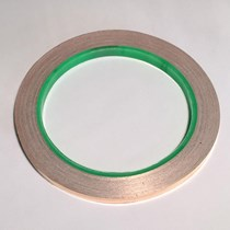 Copper Foil Tape with Conductive Adhesive 6mm x 15m