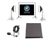 Chroma Key Pro Kit