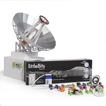 LittleBits - Space Kit (Limited Stock)