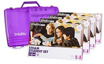 LittleBits - STEAM Education Class Pack - 16 Students