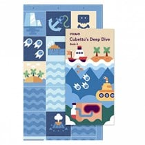 Cubetto - Ocean Map and Story Book
