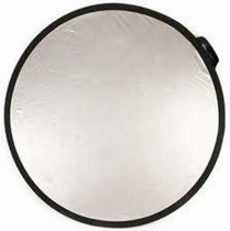 Pop Up Light Reflector