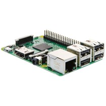 Raspberry Pi 3 Model B - 1GB RAM