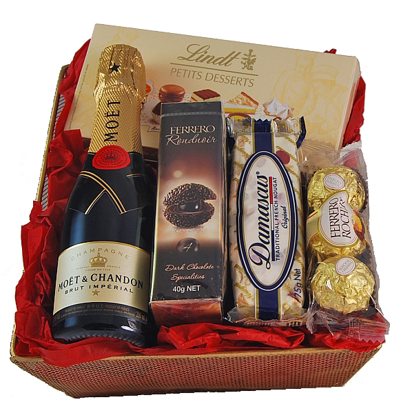 Corporate Baby Gifts Australia : Compliments gift hampers australia christmas easter