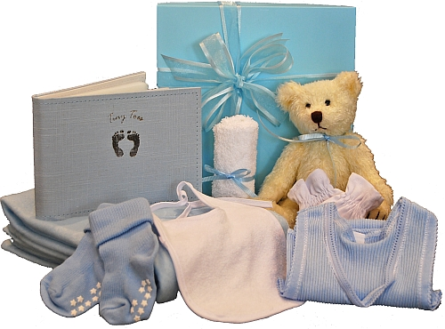 Corporate Baby Gifts Australia : Baby gift hamper hampers australia christmas easter