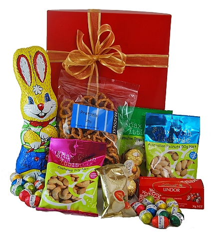 Wishing you a happy easter gift hampers australia christmas wishing you a happy easter negle Choice Image