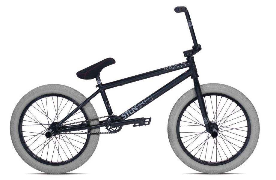 Best Bmx Bikes To Buy Stolen Ramos