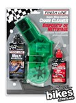 Finish Line Super Shop Quality Chain Cleaner