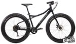 2014 Kona Wo Fat Bike