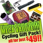 Limited Edition Cycling GIFT PACK!