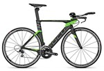 2015 Focus Izalco Chrono Max 3.0 Road TT Bike