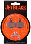 JetBlack Avid Juicy Elixir Brake Pads - Semi Metallic