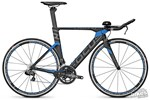 2015 Focus Izalco Chrono Max 2.0 Road TT Bike