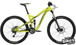 2014 Norco Sight 7.2 Dual Suspension Mountainbike