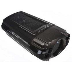 Moon Meteor 100 Lumen USB Rechargeable Front Light