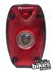 Moon Defender 60 USB Rechargeable Rear Light