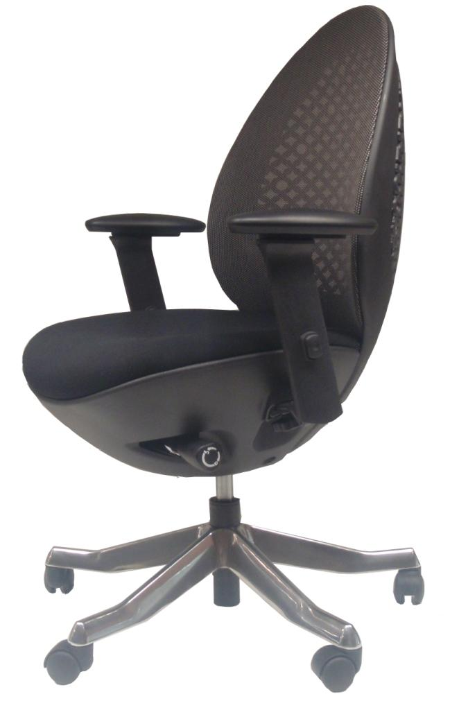 Ergonomic recliner office chair unique design office for Special chair design
