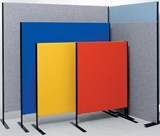 Kellys Acoustic Screen 1500H x 1800W