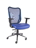 Manly office chair
