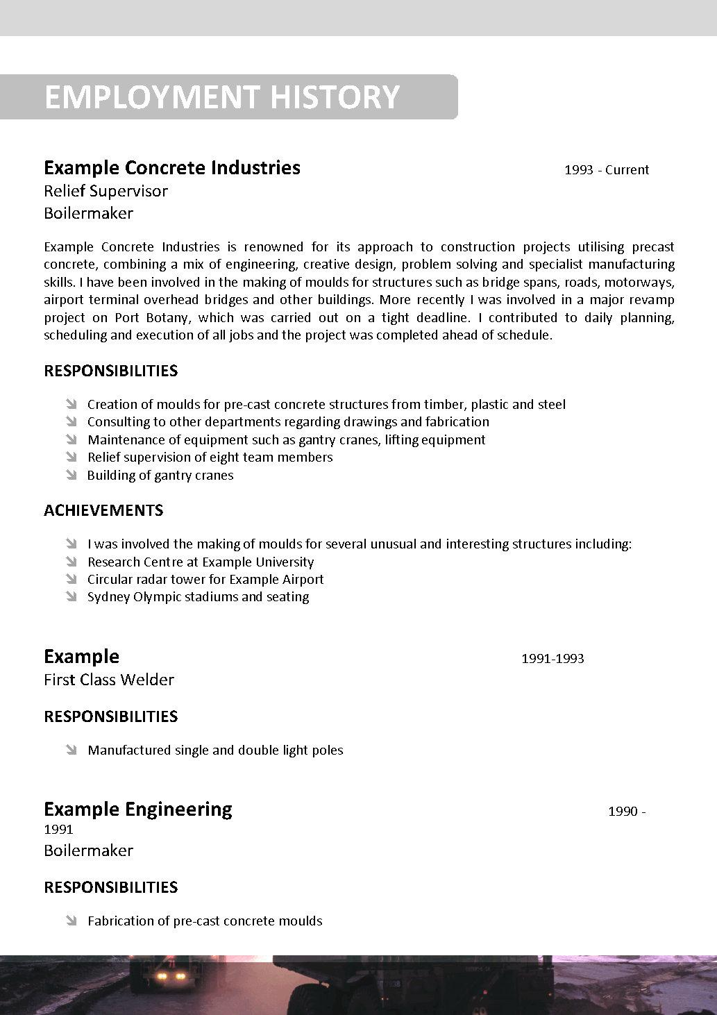 we can help professional resume writing resume templates mining resume template 076 < >