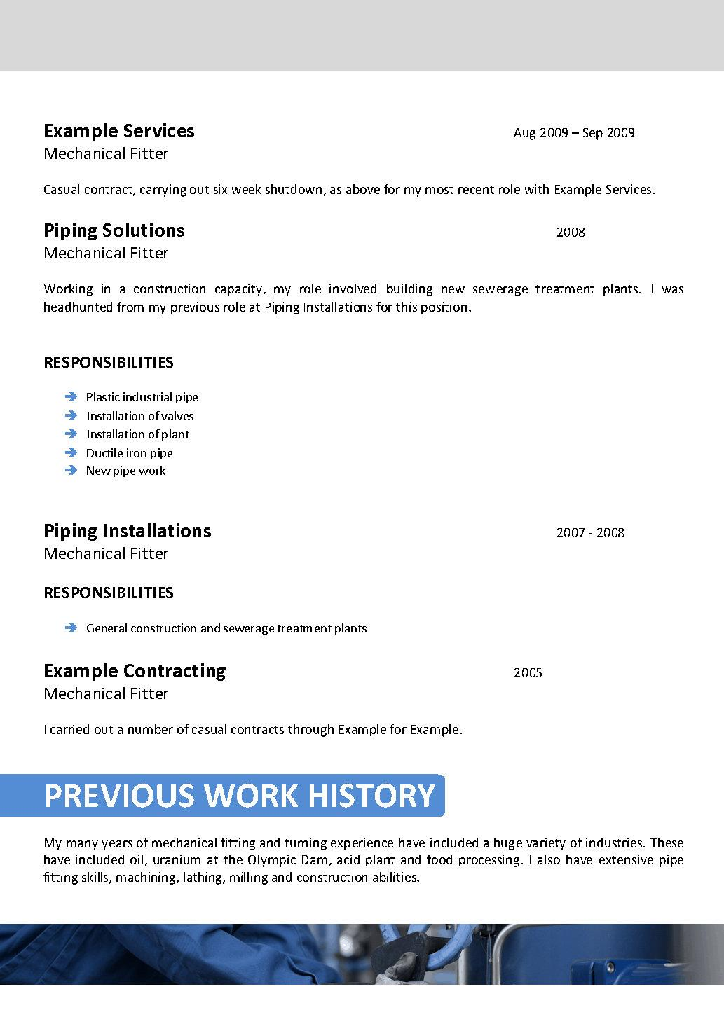 Mechanic resume templates hatchurbanskript mechanic resume templates yelopaper Images