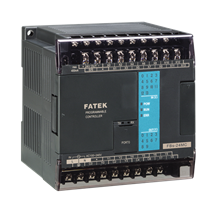 FBs Series 24 I/O PLC (NPN Transistor Out / AC Supply)