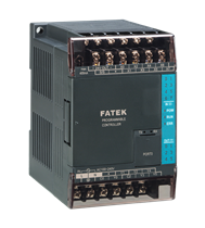 FBs Series 14 I/O PLC (PNP Transistor Out / DC Supply)