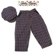 Mozart 2 Pieces Set  - Baby Boys Clothes