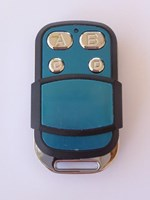 Code-Ezy Myhouse Remote Control (for Mhouse Gate Motors)