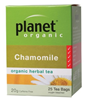 Planet Organic Chamomile Tea