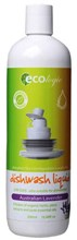 Ecologic Dishwashing Liquid