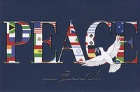 International PEACE on Earth