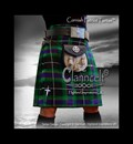 CORNISH PATRIOT TARTAN™