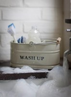 Wash Up box - SECONDS