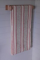 Roller Towel Rail