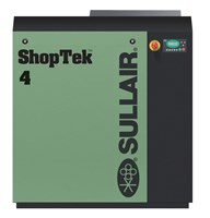 ShopTek™ 4 Screw Compressor