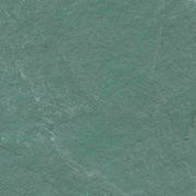 Brazilian Verde Cleft Slate Tile Sample.
